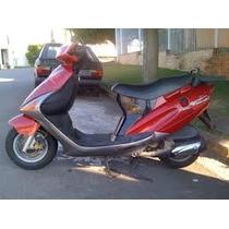 Pastilha De Freio Dianteiro Kasinski Super Cab 100 Scooter
