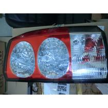 Lanterna Traseira Land Rover Discovery 4 (ld) - Original