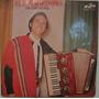 Alemãozinho Da Cordeona - Alemãozinho - 1976 Lp Autografado