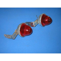 Lanterna - Para Adaptação Em Carro E Caminhão Antigo