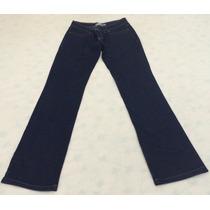 Calça Jeans Feminina De Stretch Da Bivik - Tam 42 (nova)