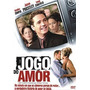 Dvd O Jogo Do Amor - Jason Priestley - Original Lacrado