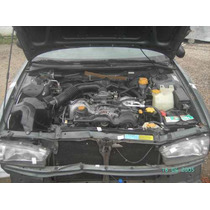 Reservatorio De Agua Do Parabrisa Subaru Legacy 96