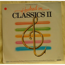 Lp - (071) - Orquestras - Hooked On Classics 2