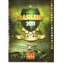 Figurinhas Campeonato Brasileiro 2011 - Tenho Todas Sempre