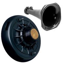Driver Selenium D200 50 Watts + Corneta E Capacitor Gratis