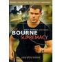 Dvd The Bourne Supremacy [ Widrescreen ] [ Importado R1 ]