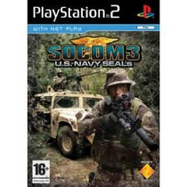 Socom 3 U.s.navy Seals