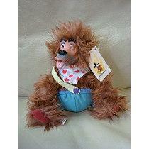 Pelucia Liver Lips Country Bear Urso Caipira Original Disney