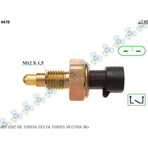 Interruptor De Luz De Ré Gm Corsa Pick Up - 3rho