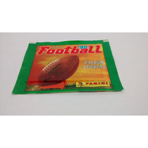 Envelope Football Panini Novo--lacrado--leia O Anuncio--