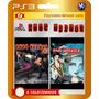 Pacote 2 Jogos: Fear Effect 1+2 (código Ps3)