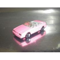 ( L - 230 ) Matchbox - Cadillac Allante - Rosa