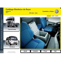 Catálogo Eletrônico De Peças Volkswagen Caminhões 2011