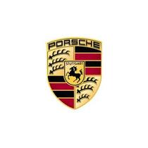 Pastilhas Freios Porsche Cayenne S / Cayenne Turbo Traseira