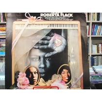 Vinil / Lp - Roberta Flack - The Best Of - 1990