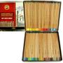 Estojo De Lápis Pastel Koh - I - Noor Gioconda 48 Cores Fre