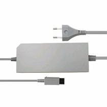 Fonte Energia Para Wii Bivolt Automático 110v/220v Nova