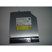 Gravador E Leitor Dvd E Cd Panasonic Model Uj8a0 Sata Novo