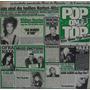 Pop On Top Ausgabe 4/88 Lp Importado Usado Vários Artistas