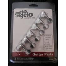 Tarrachas C/ Trava Santo Ângelo - Gotoh - Fender - Schaller