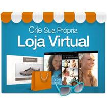 Loja Virtual Profissional Completa + 1 Ano Hospedagem
