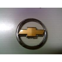 Gravata Dourada Grade Vectra Até 2006 - Mmf Auto Parts