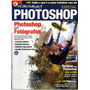 Design Magazine Nº 3 Especial Photoshop Com Cd-rom