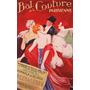 Festa De Gala Paris França Mulheres Poster Repro