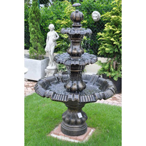 Chafariz Grande Fonte Para Jardim Fonte D
