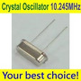 Crystal Fm 10245 Mhz E Outros