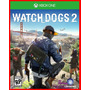 Watch Dogs 2 Aluguel 5 Dias Aluguel Xbox One Deluxe Edition