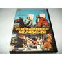 Dvd China Video Os Sete Guerreiros Do Kung Fu Com Ti Lung
