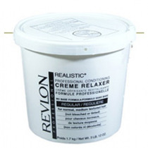 Revlon Profissional Realistc Relaxamento Hidróxido De Sódio