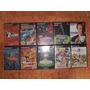Vários Jogos Para Sony Playstation 2 E Psx 3 Incluindo Capa