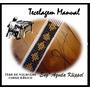 Tecelagem Manual - Curso Tear De Miçangas Em Cdrom