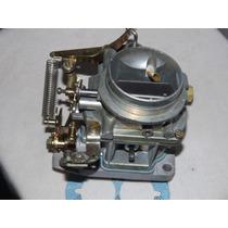 Carburador Weber 446 Gasolina Para Opala Caravam Gm.4 E 6cc