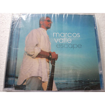 Cd Marcos Valle - Escape / 2001