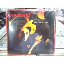 Caetano Veloso Prenda Minha Coleção Cd Original Novo Lacrado