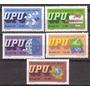 Série Xvii Congr. Da Upu -mint- 79- C-1105/11