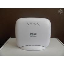 Modem Zte Zxdsl 831 Series, Igual O D-link 500b E O Thomson