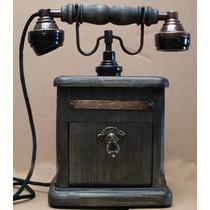 Telefone Antigo Nelphone Barão