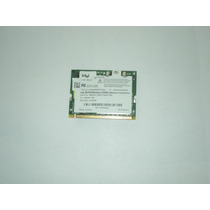 Placa Wireless Notebook Vaio Vgn-fs500 Pn D10709-003