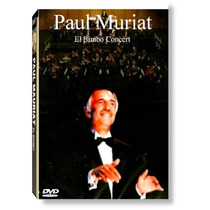 Dvd Lacrado Paul Muriat Coral & Orquestra Live In Japan !!