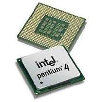 Processador Intel Pentium 4 1,70 Ghz Socket 478 Com Cooler
