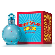 Perfume Circus Fantasy Britney Spears 100 Ml - Original