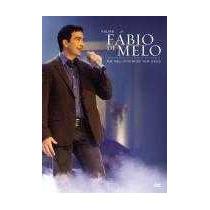 Padre Fábio De Melo No Meu Interior Tem Deus Dvd