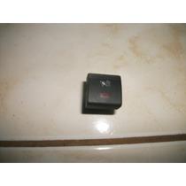Botão Interruptor Led Do Alarme Original Painel Vectra 99 Em