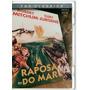 Dvd A Raposa Do Mar - Fox Classics - Novo Lacrado***