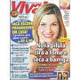 Viva: Flavia Alessandra / Fátima Bernardes /receitas De Sopa